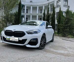 BMW (БМВ) 218i