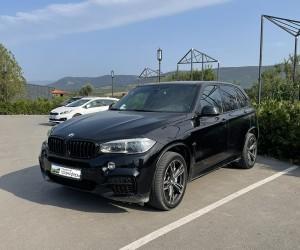Аренда автомобилей BMW