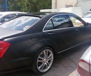 аренда автомобиля Mercedes S-class W221